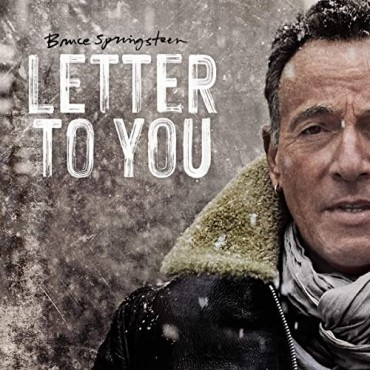 "Bruce Springsteen "" Letter to you """