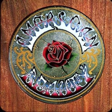 """Grateful Dead """" American beauty """""""