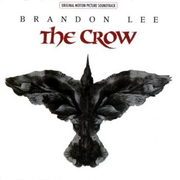 The Crow b.s.o.