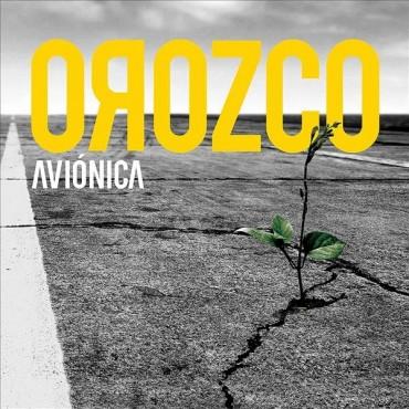 """Antonio Orozco """" Aviónica """""""
