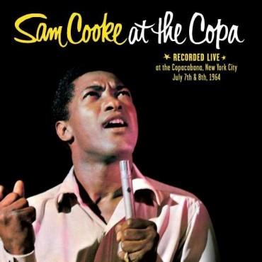 "Sam Cooke "" Sam Cooke At The Copa """