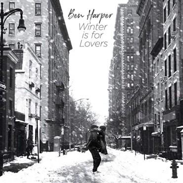 """Ben Harper """" Winter is for lovers """""""