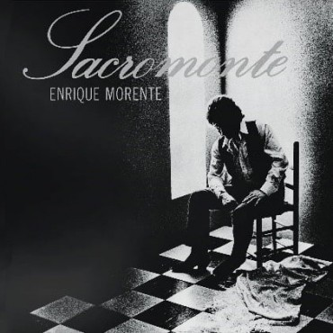 "Enrique Morente "" Sacromonte """