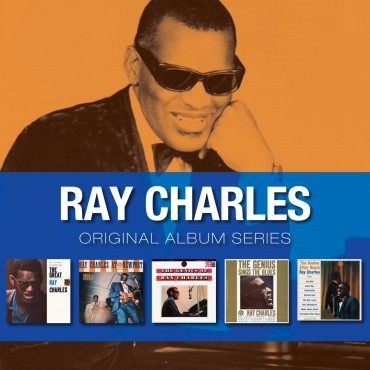 "Ray Charles "" Original album series """