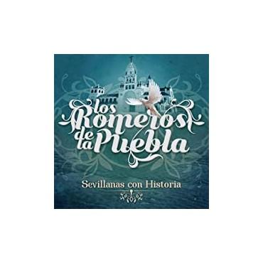 """Los Romeros de la Puebla """" Sevillanas con historia """""""