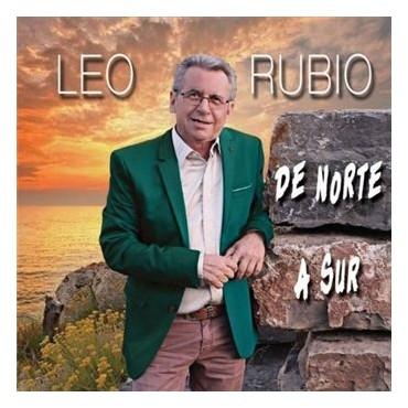 "Leo Rubio "" De norte a sur """