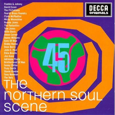 The Northern Soul Scene V/A