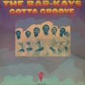 """The Bar-kays """" Gotta groove """""""