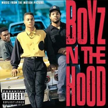 Boyz N The Hood V/A