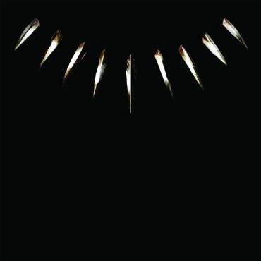 Black Panther b.s.o.