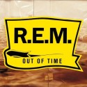 "R.E.M. "" Out of time """