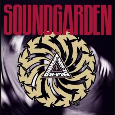"Soundgarden "" Badmotorfinger """