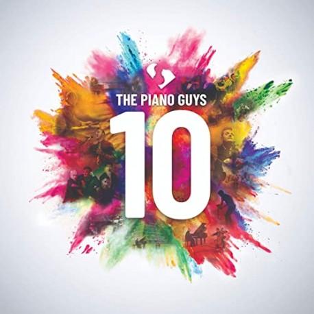 """The Piano Guys """" 10 """""""