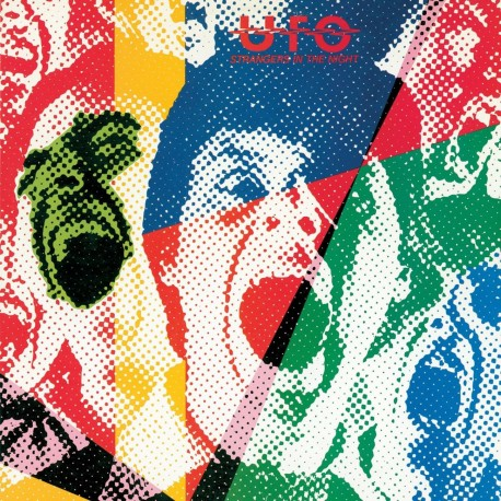 "UFO "" Strangers in the night """