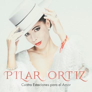 """Pilar Ortiz """" Cuatro estaciones para el amor """""""