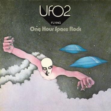 "UFO "" UFO 2: Flying """