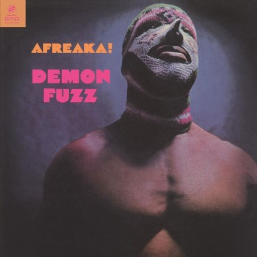 "Demon Fuzz "" Afreaka! """