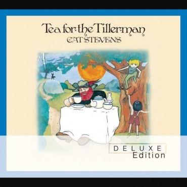 """Cat Stevens """" Tea for the Tillerman """""""