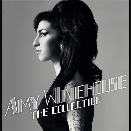 """Amy Winehouse """" The collection """""""