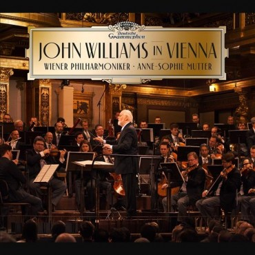 "John Williams & Wiener Philarmoniker "" John Williams in Vienna """
