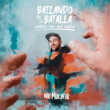 """Nil Moliner """" Bailando en la batalla ahora más que nunca """""""