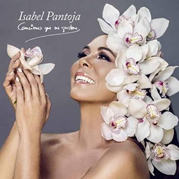 """Isabel Pantoja """" Canciones que me gustan """""""