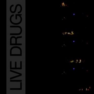 "The war on drugs "" Live Drugs """