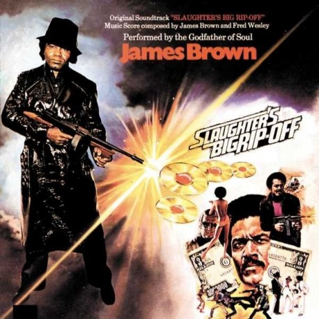 "James Brown "" Slaughters Big Rip-Off """