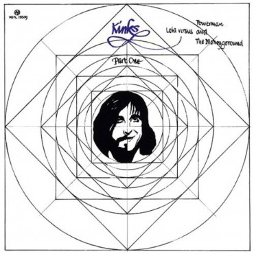 "The Kinks "" Lola versus Powerman and the Moneygoround, part one """