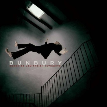 """Bunbury """" Curso de levitación intensivo """""""
