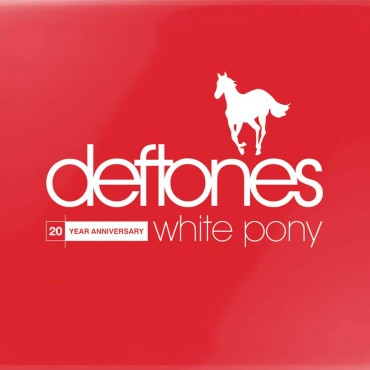 "Deftones "" White pony """