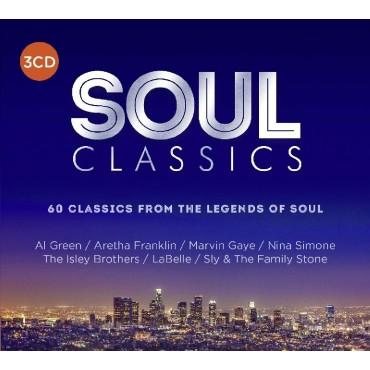 Soul Classics V/A
