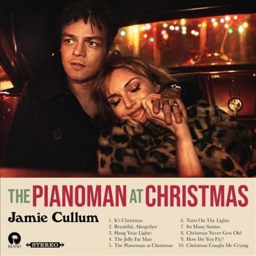 "Jamie Cullum "" The Pianoman at Christmas """