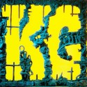 "King Gizzard & The Lizard Wizard "" KG """