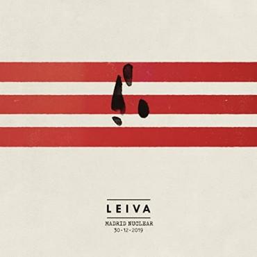 "Leiva "" Madrid nuclear-En directo """
