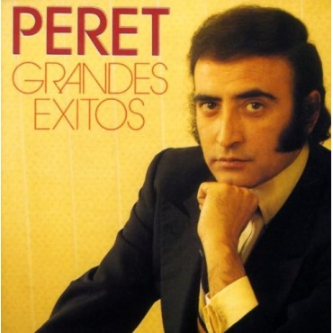 "Peret "" Grandes éxitos """