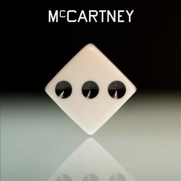 """Paul McCartney """" McCartney III """""""