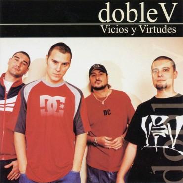 """Violadores del Verso """" Vicios y virtudes """""""