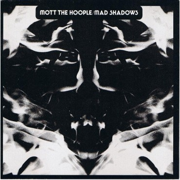 "Mott The Hoople "" Mad Shadows """