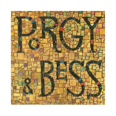 "Ella Fitzgerald & Louis Armstrong "" Porgy & Bess """