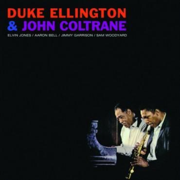 """Duke Ellington & John Coltrane """" Duke Ellington & John Coltrane """""""