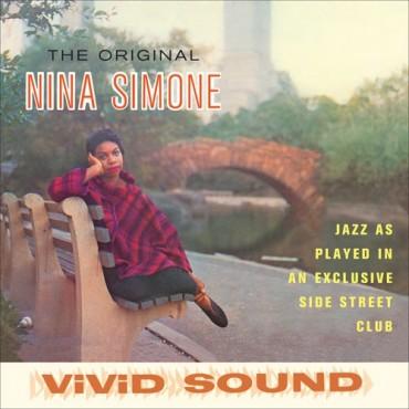 """Nina Simone """" Little girl blue """""""