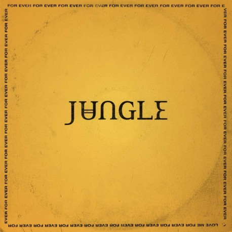 """Jungle """" For ever """""""