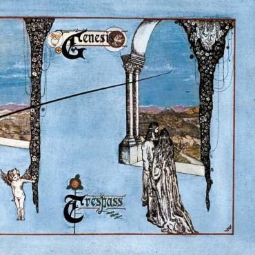 "Genesis "" Trespass """