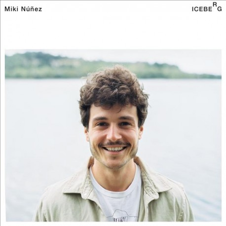 "Miki Núñez "" Iceberg """