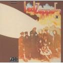 """Led Zeppelin """" II """""""