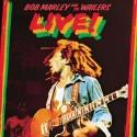 "Bob Marley & The Wailers "" Live """