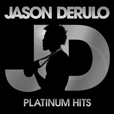 """Jason Derulo """" Platinum hits """""""