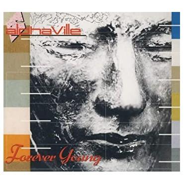 """Alphaville """" Forever young """""""