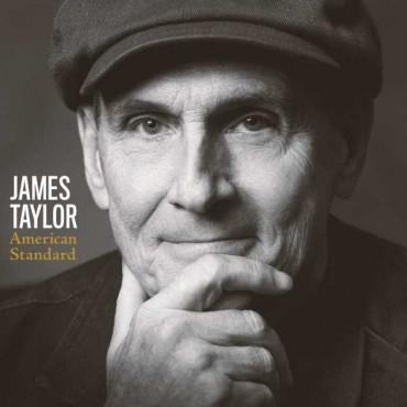 "James Taylor "" American standard """